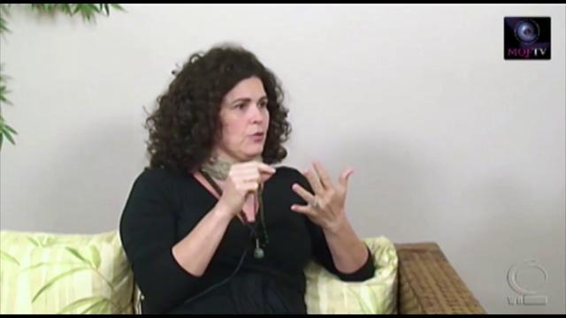 WNTV - Mulheres que Fazem TV - Isabela Menezes - 05/10/2011
