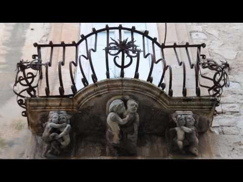 Appunti di viaggio Ragusa Ibla