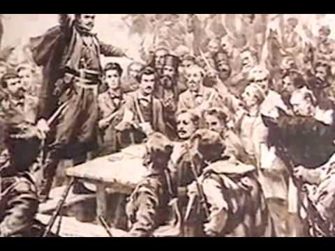 1876г.Събранието в Оборище