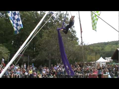 Aerial Acrobatic show Sept 2010.MPG