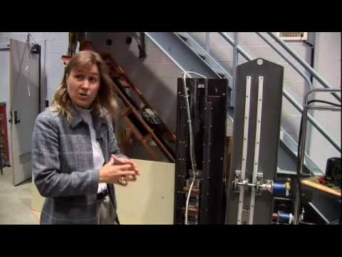 Harnessing Electricity from Tidal Wave Energy