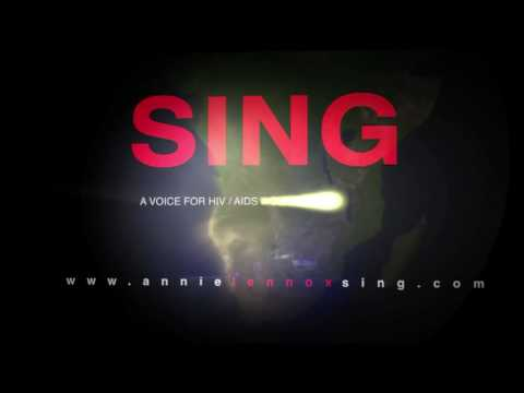 The Sing Campaign: HIV AIDS in Africa is a WOMEN'S ISSUE...