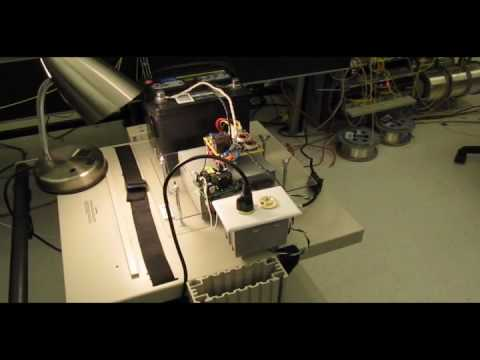 Waste To Watts - Dell Social Innovation Competition - HQ 480p - full credits