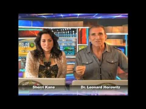 The LOVE Zone- 528 Music and Healing is Introduced by Dr. Leonard Horowitz and Sherri Kane