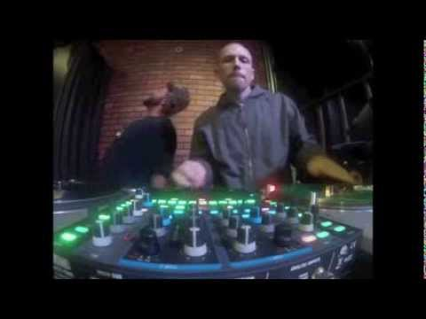 Instructor Profile: Scratch DJ Academy L.A.