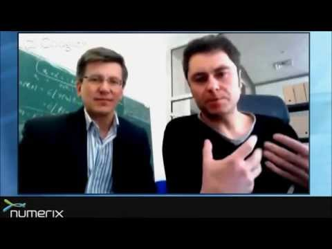 FVA in Practice -- Taking Classical Theory Further   Numerix Video Blog
