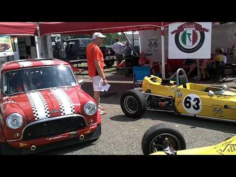 PVGP 2011 BeaveRun-Driver John Bechtol interview