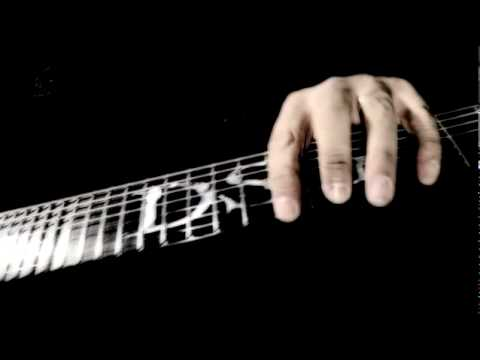 David Shankle Insanely Amazing Demonic Guitar Solo video for the movie JEZEBETH Dean Guitars