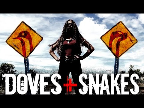 Motion Device - Doves + Snakes [Official Music Video]