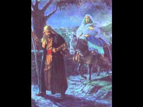 Fr Isaac Mary Relyea: The Flight into Egypt
