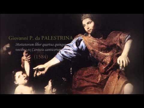 G. P. da Palestrina - Motets for 5 voices