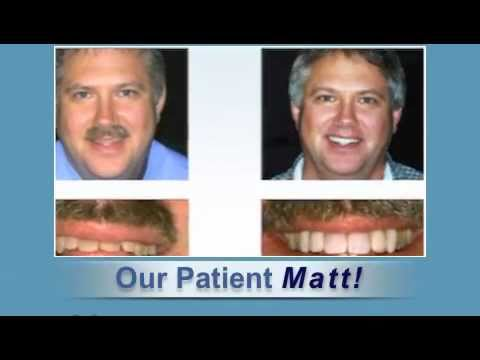 Comprehensive Dentistry including Implants, Cosmetic & Sedation Traverse City