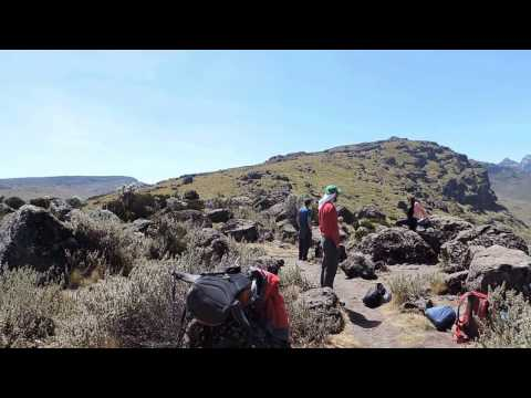 YHA Kenya Travel Awesome Mount Kenya Trekking Adventures Chill Out At Summit Watch Sunrise Views.