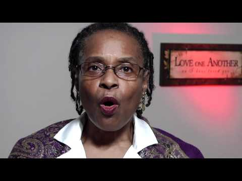Soul Food: Courage to Love