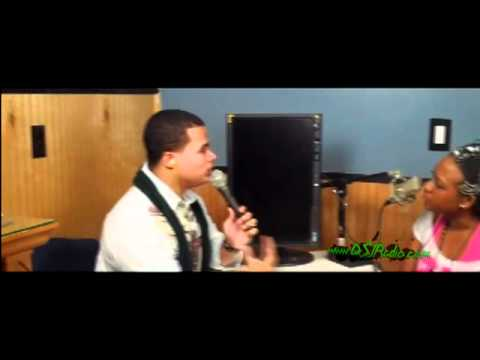 QSJRadio Short Interview with Imani Kairee 11-19-10