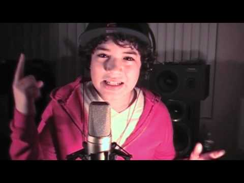 Jessie J ft. B.o.B. - Price Tag - Cover by Tae Brooks ft. Juke