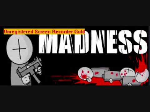 Madness Leisurely Ragtime Music