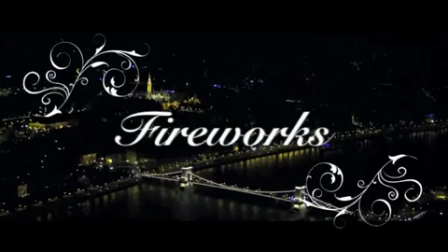 You're a Firework