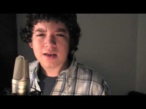 Jessie J - Who You Are - Cover by Tae Brooks
