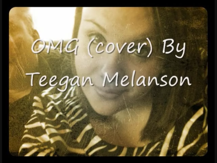 OMG (Cover)