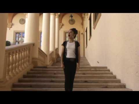 A Tribute to Selena - No Me Queda Mas by Elizabeth Elias