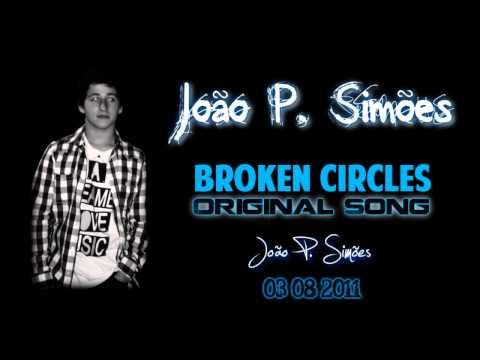 João P. Simões - Broken Circles (Original)