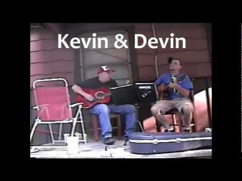 ONE BEER AT A TIME - DEVIN HORN and K.W.  HOFFMAN - ORIGINAL SONG