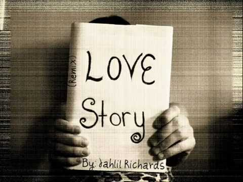 Jahlil Richards Love Story Remix