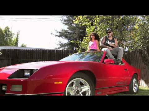 """My Girl"" - Cody Wise feat. Chuck Inglish"