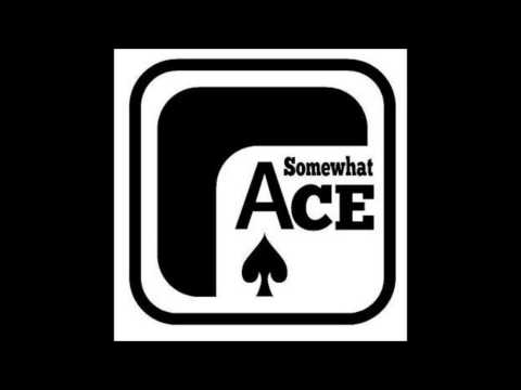 Mrs  Wilde-Somewhat Ace