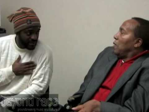 Frank Lucas, discusses his life and American Gangster