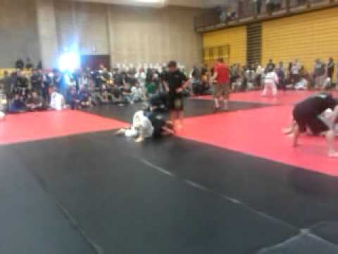 Fight to Win Tournament of Champions 2/5/2011