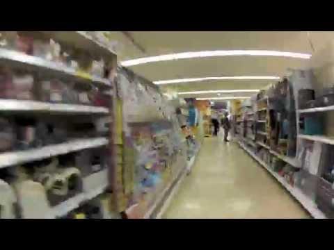 Supermarket Runner 1