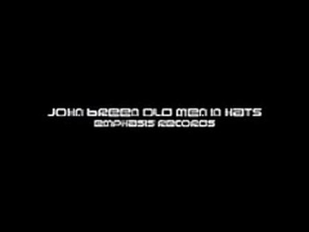 John Breen video