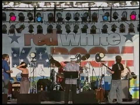 BUCK69 - Helping Hand - Blues Rock - Toledo Ohio - USA