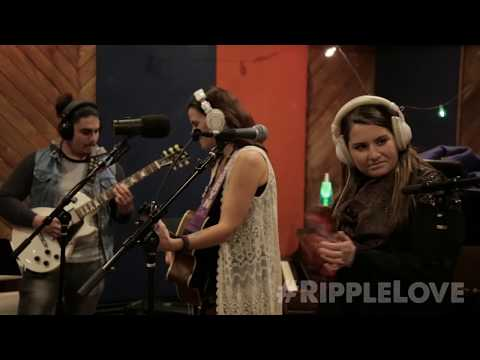Kathryn Cloward Band - Ripple Love (2018 Live Studio Recording)