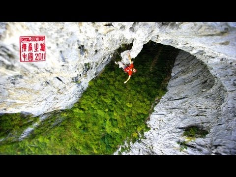 Petzl RocTrip China 2011 [EN] The official movie
