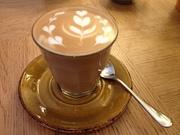 Linda from blend cafe