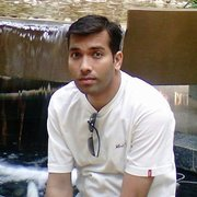 Anand T