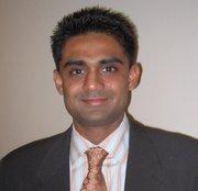 Samir M. Patel