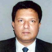 Mahinda Karunaratne