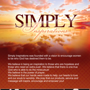 Simply Inspirations, LLC