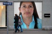 Mirian Jesus Caloretti Castillo