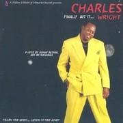 CharlesWright