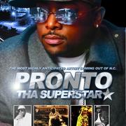 Pronto Tha Superstar