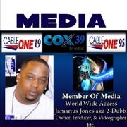 Jamarius Jones