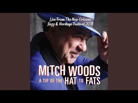 Mitch Woods - Mojo Mambo