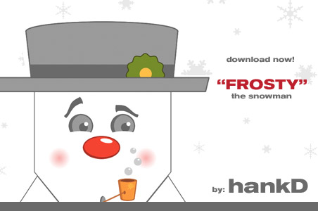 Download Frosty