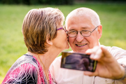 Free Online Senior Dating with No Registration and Fees