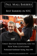 Best Barbers in NYC